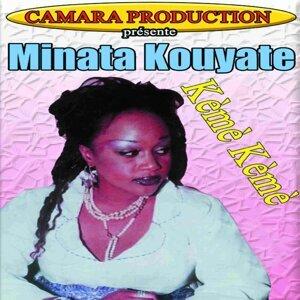 Minata Kouyate 歌手頭像