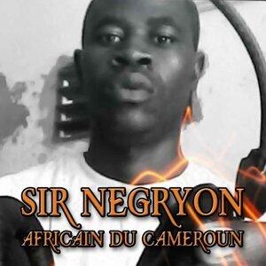 Sir Negryon 歌手頭像