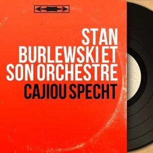 Stan Burlewski et son orchestre アーティスト写真