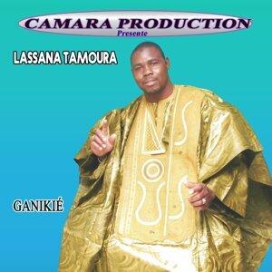Lassana Tamoura 歌手頭像