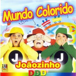 Joãozinho DDD 歌手頭像