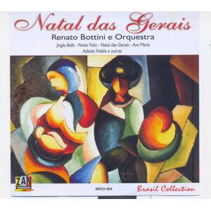 Renato Bottini e Orquestra アーティスト写真