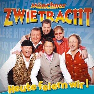 Munchner Zwietracht 歌手頭像