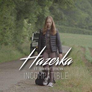 Hazerka 歌手頭像