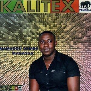 Mamadou Demba Magassa 歌手頭像