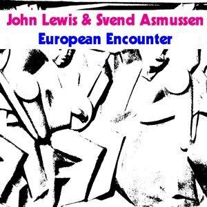 John Lewis, Svend Asmussen アーティスト写真