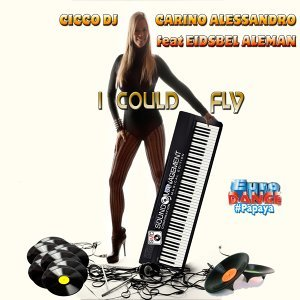 Cicco DJ, Carino Alessandro 歌手頭像