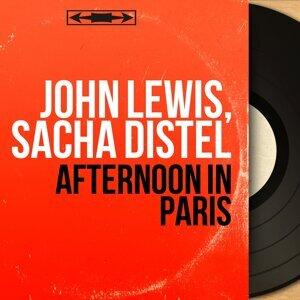 John Lewis, Sacha Distel 歌手頭像
