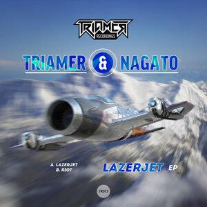 Triamer & Nagato 歌手頭像