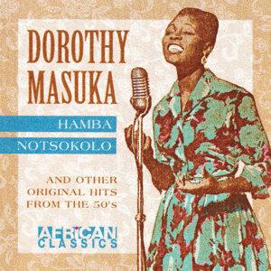 Dorothy Masuka 歌手頭像