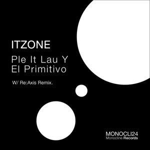 Itzone 歌手頭像