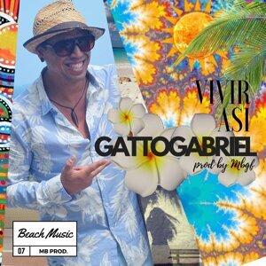 Gatto Gabriel 歌手頭像