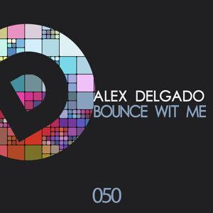 Alex Delgado 歌手頭像