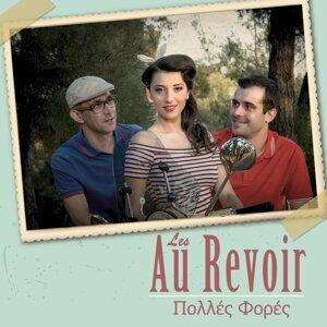 Les Au Revoir 歌手頭像