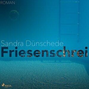 Sandra Dünschede アーティスト写真