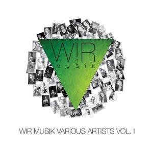 Wir Musik, Vol. 1 歌手頭像
