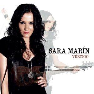 Sara Marín アーティスト写真