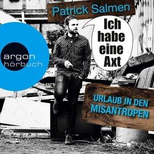 Patrick Salmen 歌手頭像