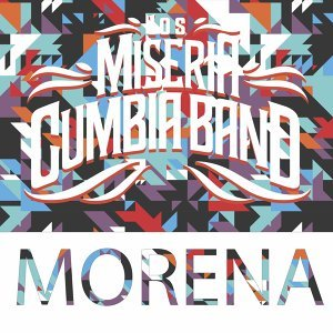 Los Miseria Cumbia Band アーティスト写真