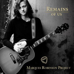 Marques Robinson Project 歌手頭像