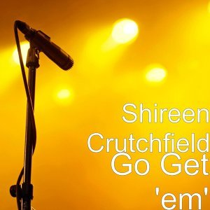 Shireen Crutchfield 歌手頭像