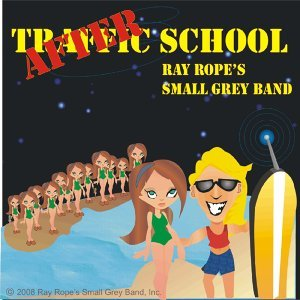 Ray Rope's Small Grey Band 歌手頭像