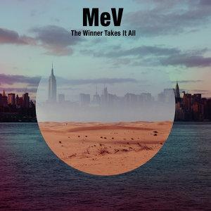 MeV (메브) 歌手頭像