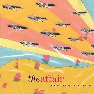 The Affair 歌手頭像