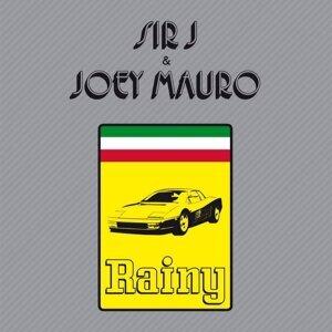 Joey Mauro 歌手頭像