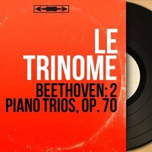 Le trinome 歌手頭像