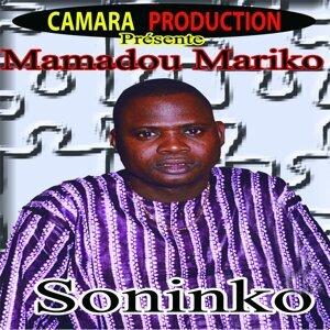 Mamadou Mariko 歌手頭像