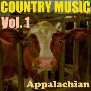 Appalachian 歌手頭像