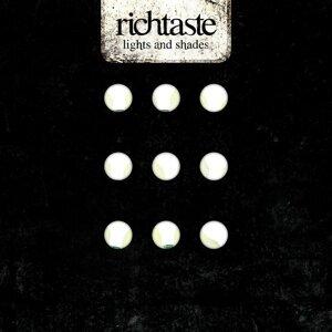 Richtaste 歌手頭像