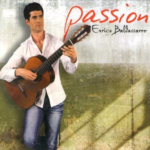 Enrico Baldassarre 歌手頭像
