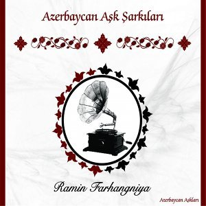 Ramin Farhangniya 歌手頭像