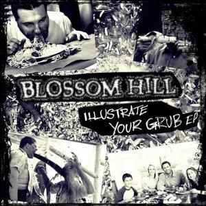 Blossom Hill 歌手頭像