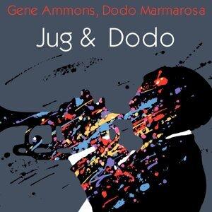 Gene Ammons, Dodo Marmarosa アーティスト写真