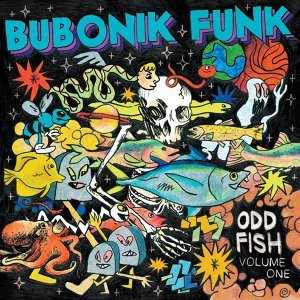 Bubonik Funk 歌手頭像