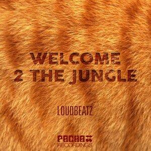 Loudbeatz 歌手頭像