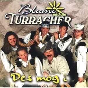 Blumi und die Turracher