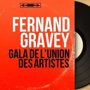 Fernand Gravey 歌手頭像
