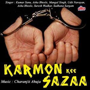 Charanjit Ahuja 歌手頭像