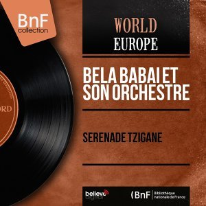 Béla Babaï et son orchestre アーティスト写真