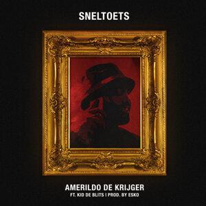Amerildo de Krijger 歌手頭像