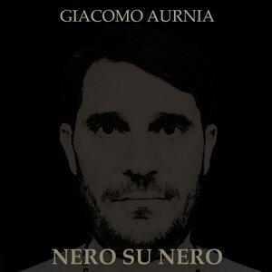 Giacomo Aurnia アーティスト写真