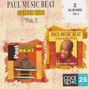 Paul Mabilo 歌手頭像