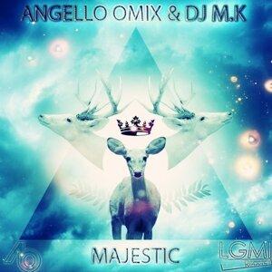 Angello Omix, DJ M.K 歌手頭像