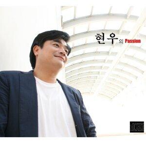 Hyun Woo アーティスト写真