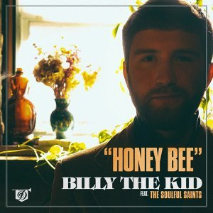 Billy The Kid 歌手頭像