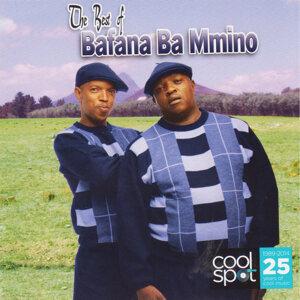 Bafana Ba Mmino 歌手頭像